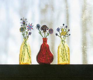 imaginary blooming