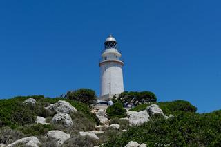 Cap Formentor - Leuchtturm - Malloraca