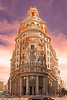 Espagne - Valencia - Banco de Valencia (olivierurban) Tags: espagne spain espana valence valencia