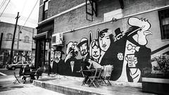 14039949_1838094216422558_4285032771866876821_n (wajadoon) Tags: brooklyn nyc newyork newyorkcity a7r art blackandwhite brooklynstreetart bushwick bushwickstreetart grittynewyork muse newyorkcityphoto newyorkcityphotography newyorkphoto nycstreetart sony sonyalpha streetart streetlifenyc streetphotography viviennegucwa viviennegucwaphotography