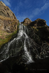 M2041885 E-M1ii 7mm iso64 f5.6 1_250s MF (Mel Stephens) Tags: 20180204 201802 2018 q1 2x3 4x6 tall uk scotland aberdeenshire olympus mzuiko mft microfourthirds m43 714mm pro omd em1ii ii mirrorless coast coastal water waterfall st cyrus best