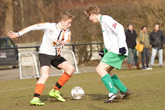 """HBC Voetbal • <a style=""""font-size:0.8em;"""" href=""""http://www.flickr.com/photos/151401055@N04/40354688471/"""" target=""""_blank"""">View on Flickr</a>"""