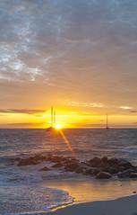 2017-04-23_05-52-07 SXM Sunrise (canavart) Tags: sxm stmartin stmaarten sintmaarten sunrise orientbeach orientbay morning dawn spectacular tropical caribbean fwi