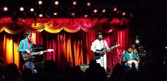Vieux Farka Touré (New York + Philly Live!) Tags: vieuxfarkatouré brooklynbowl brooklyn newyork nyc music concert band live worldmusic africanmusic mali