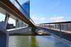 """Passerelle """"la Belle Liégeoise"""" (Liège 2018) (LiveFromLiege) Tags: liège luik wallonie belgique architecture liege lüttich liegi lieja belgium europe city visitezliège visitliege urban belgien belgie belgio リエージュ льеж meuse pont bridge passerelle la belle liégeoise labelleliegeoise"""
