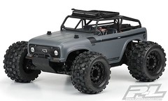 Pro-Line Racing unveils the new Ambush Body for the Pro-MT 4x4 and Traxxas Stampede 4x4 - http://ift.tt/2HS8FzU (RCNewz) Tags: rc car cars truck trucks radio controlled nitro remote control tamiya team associated vintage xray hpi hb racing rc4wd rock crawler crawling hobby hobbies tower amain losi duratrax redcat scale kyosho axial buggy truggy traxxas