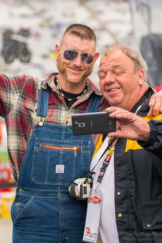 Chris Janson fan photo