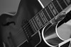 Guitar (Bill Morgan) Tags: fujifilm fuji xh1 jpeg bw acros guitar