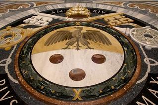 Pius XI seal