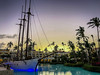 Late Sunset and evening at Iberostar Grand Hotel Bavaro - Punta Cana Dominican Republic (mbell1975) Tags: puntacana laaltagracia dominicanrepublic do late sunset evening iberostar grand hotel bavaro punta cana dominican republic dr caribbean island resort pool water yatch ship vessel boat