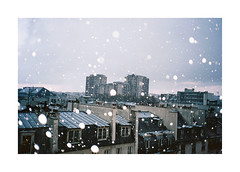 Paris by Punkroyaltiger - Film