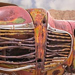 Car Grill in Desert 5615C thumbnail