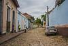 Streets of Trinidad (Walt vd Hoeven) Tags: cuba latin america usa communism fidel castro island spanish spaans cigars rum