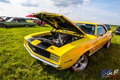 Chevrolet Camaro SS/RS ´69 (B&B Kristinsson) Tags: hotrodpowertour2017 hrpt2017 hrpt powertour hotrodpowertour warrencountyregionalairport bowlinggreen kentucky usa