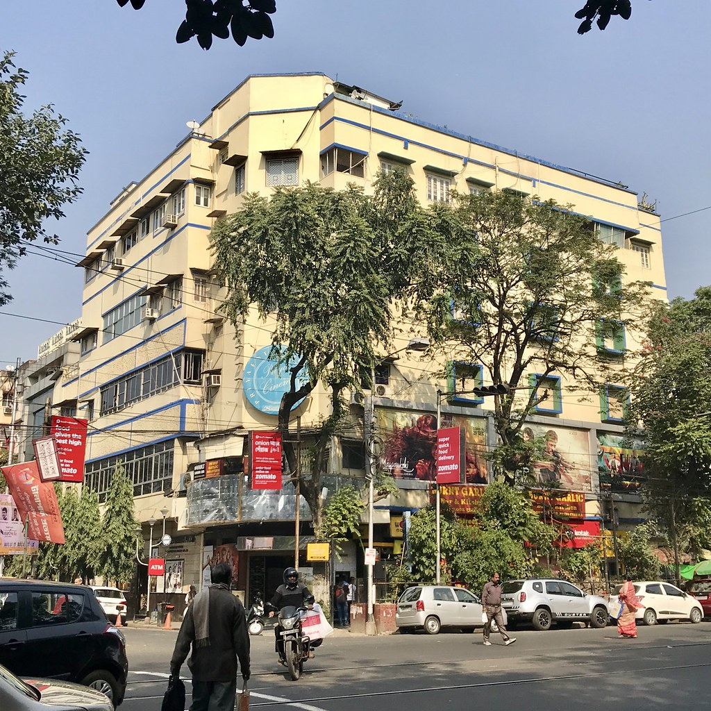 Unknown Places To Visit In Kolkata: The World's Best Photos Of Cinema And India