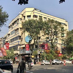 Priya Cinema[2018] (gang_m) Tags: 映画館 cinema theatre インド india india2018 kolkata calcutta コルカタ カルカッタ