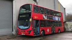LJ62 KDV (Martin's Online Photography) Tags: volvo b9tl wrightbus gemini2 bus commercial transport londonbus passenger