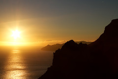 Sunset (smir_001) Tags: puntadelaentallada lighthouse picturesque sunset sea ocean viewpoint harbour mirador silhouettes beautiful farodeentallada faro landscape nature lasplayitas tuineje fuerteventura canarias canaryislands spain canoneos7d