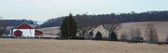 working farm... (w3inc / Bill) Tags: w3inc d610 nikon chestercounty farm