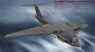 Marietta M8-B Leviathan