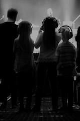 Little fans (Sundornvic) Tags: rendcollective music gig concert christian worship stage joy lights effects northernirish