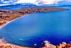 Lago Titicaca,  Copacabana (gerard eder) Tags: world travel reise viajes america southamerica südamerika sudamérica sudamerica latinamerica bolivia lake lago titicaca titicacasee lagotiticaca wasser water landscape landschaft outdoor paisajes panorama natur nature naturaleza copacabana
