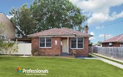 1 Barrow Street, Revesby NSW
