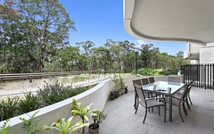 12/8 Shout Ridge, Lindfield NSW