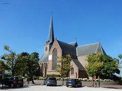 Grote of Sint-Nicolaaskerk Benschop (bcbvisser13) Tags: kerk church kirche église grotesintnicolaaskerk architectuur village dorp dorf benschop provutrecht nederland eu