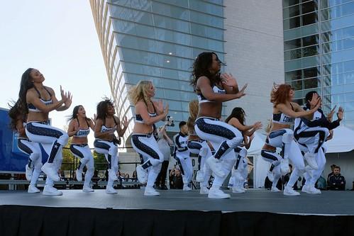 Rhythm & Blue Dance Squad
