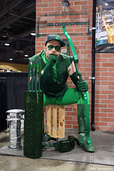 IMG_7677 (willdleeesq) Tags: cosplay cosplayer cosplayers lbce lbce2018 longbeachcomicexpo longbeachcomicexpo2018 dccomics greenarrow