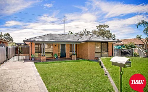 9 Carrara Place, Plumpton NSW