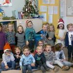 Kerstfeest in KGA