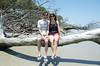 DSC_8632 (Tripping On Change) Tags: southcarolina harborisland island beaufort cemetery ocean beach shrimpshack alligator mussels nature