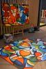 "Kinder-Kollektionen ""Moré Art for Kids"" für Firma Franz Reinkemeier GmbH (Ekaterina Moré Art) Tags: art ekaterinamore ekaterinamoré kunst kinderzimmer kinder interior teppiche kinderkollektion malerei farben farbenfroh künstlerin teppich artforkids moreart fische fuchs katze hund freundschaft freude haus nursery domotex artgallery decorhome kids playroom nurserydecor children illustration design illustrator carpet"
