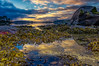 IMGP8062 (jarle.kvam) Tags: seaweed raetnationalpark reflection