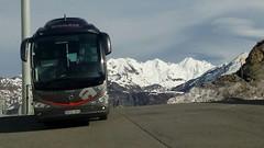 Luz Ardiden (Autobuses Apaolaza) Tags: pirineos luz ardiden esquiar deporte viajar viajes
