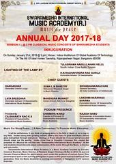 Swaramedha Music Academy Annual Day Photos (605)