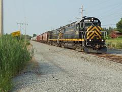 DSC07594 (mistersnoozer) Tags: lal alco c425 locomotive shortline railroad train