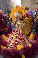 Malta carnival 2018 (Majorimi) Tags: malta valletta carneval festival mask people street fun dance carnival