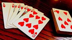 RoyalFlush (j_sacht) Tags: hearts crazytuesdaytheme 7dwf card poker