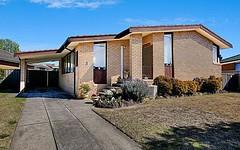 3 Glencoe Ave, Werrington County NSW