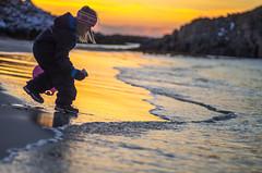 Charlotte (Larsenio) Tags: pentax pentaxk5 pentaxian people portrait portraiture portraits portrett arctic arktisk sea seascape seascapes ocean 2018 ricoh winter winterlandscape norway norge north norvege norwegen nordic northern norsk nordland northernnorway norwegian view flickr explore