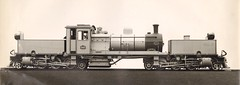 "South African Railways - SAR 2-6-2+2-6-2 ""Beyer Garratt"" type steam locomotive Nr. 2162 (Beyer Peacock Locomotive Works, Manchester-Gorton 6189 / 1924) (HISTORICAL RAILWAY IMAGES) Tags: steam locomotive bp beyerpeacock garratt sar southafrican railways manchester gorton"