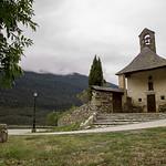 Ermitage Saint Michel / Ermita de Sant Miquèu - Val d'Aran - EXPLORE thumbnail