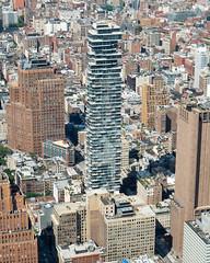 56 Leonard (Travis Estell) Tags: 56leonard 56leonardstreet jengatower manhattan nyc newyork newyorkcity tribeca unitedstates us