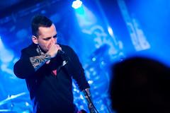 Brutal Blasting Death Fantastic 2 - Gnida (03.02.2018 - Bydgoszcz, Poland)