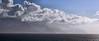 Ghost Coast (chantsign) Tags: coastline clouds napalicoast hawaii kauai ghostlike ocean jagged gray shades