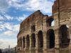 The Coliseum (Nezgsy) Tags: italy2018 rome roma lazio italy it colosseum history romans world wonder ancient