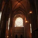 FR11 1791 l'Église Saint-Nazaire. La Cité de Carcassonne, Aude, Languedoc thumbnail